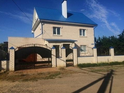 Продажа дома, Воронеж, Кемеровская улица