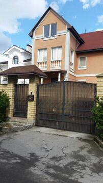 Сдам дом в центральном районе