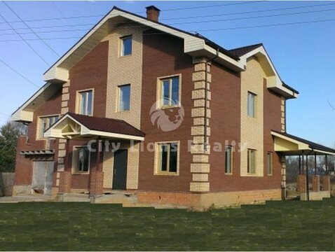 Продажа дома, Юшково, Наро-Фоминский район, Ул. Полевая