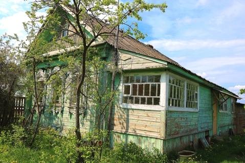 Дом в деревне Иваново