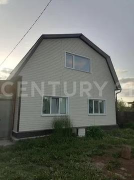 Продается дом, г. Верхняя Тура, Молодцова