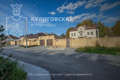 Продажа дома, Екатеринбург, Старожилов