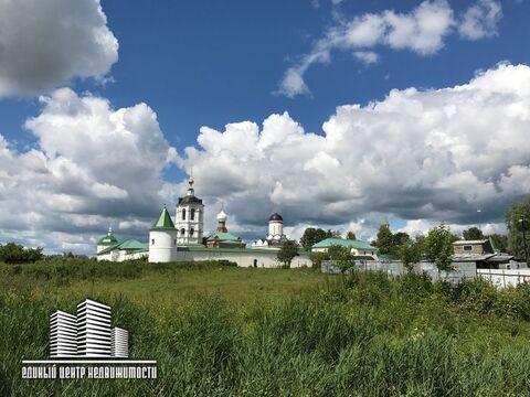 Участок 25 сот. пос. Луговой с/п Куликовское (Дмитровский район)