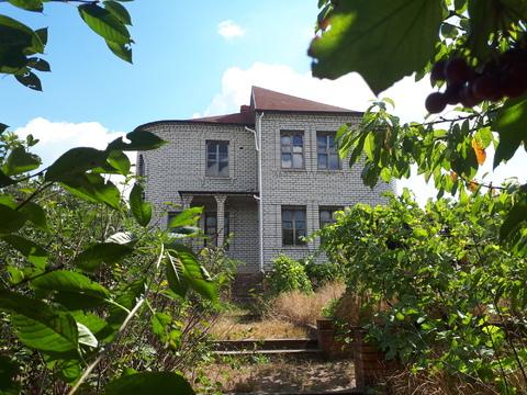 Продам новый кирпичный дом 424 кв.м. г. Керчь