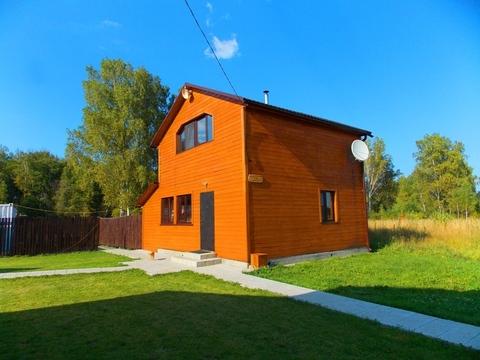 Коттедж на сутки для отдыха в Плотниково