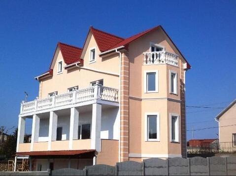 Продажа дома, Севастополь, ст Пилот