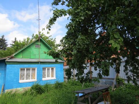 Дом в г. Бронницы