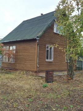 Продам дачу 42 кв.м. на участке 6 соток в СНТ Зодчий около дразиньково