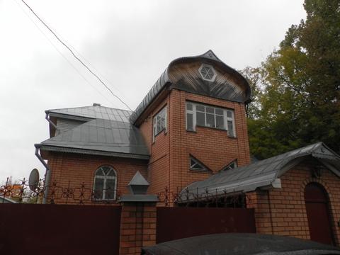 Двухэтажный дом в районе сму в Александрове