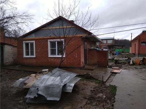 Дом в районе детского садика № 40 в пгт.Ильский