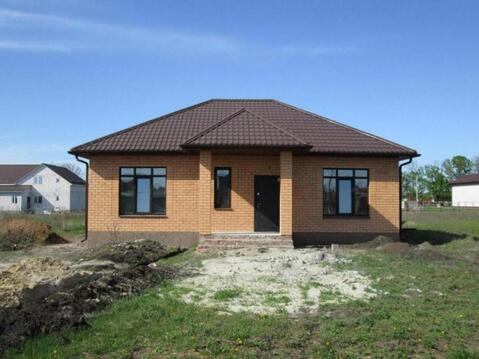 Продажа дома, Шишино, Белгородский район, Тенистая улица