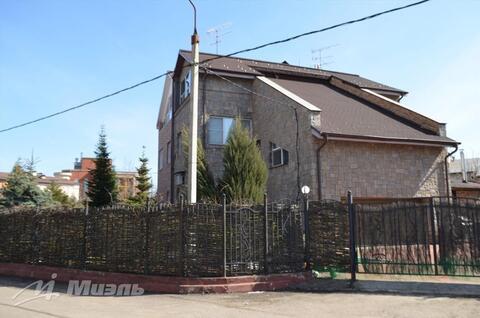 Продажа дома, Пушкино, Воскресенский район, Славянская улица
