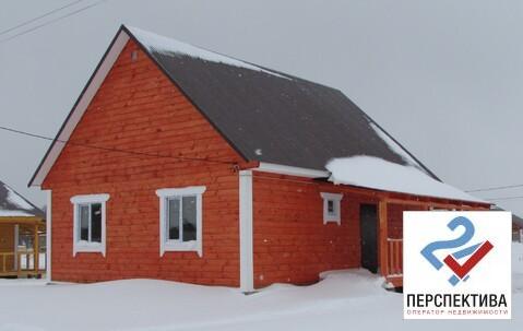 Лот700 c.Иглино продаётся одноэтажный дом из бруса, общей площадью 80кв