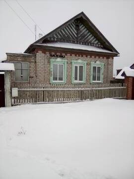 Продаю дом в д.Большой Югуть Ядринского района