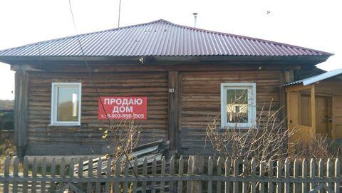 Дом в с. Колыванское