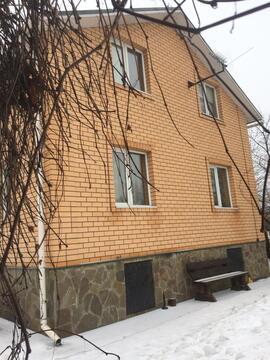 Дом 300 м2 на окраине г.Дедовск на Волоколамском шоссе, в 20 км. от .