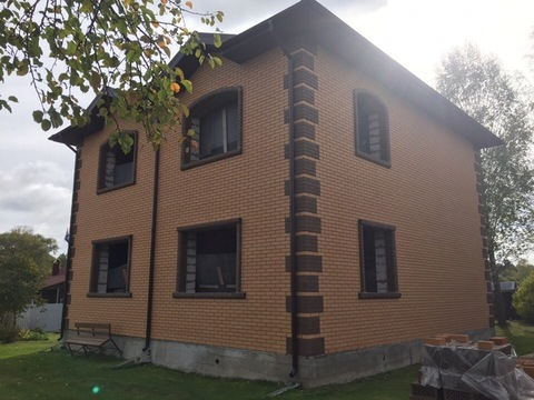 Д. Ступинка дом 160 кв.м. (бчо) 20 соток (ИЖС)