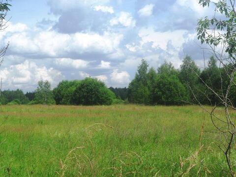 Продается 3 уч-ка с/х общей площадью 7,44 га вблизи д.Симоново