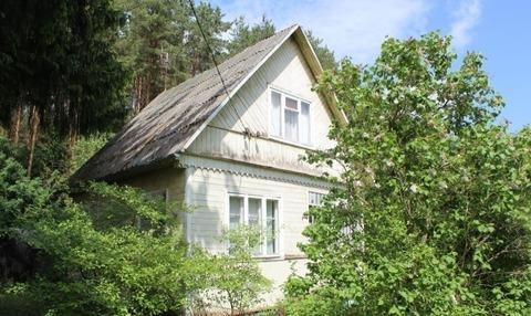 Продается 2-этажная дача