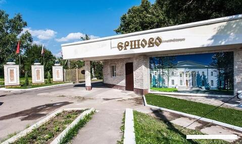 Продается земельный участок, Ершово с, 15 сот