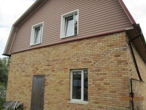 Продажа дома в деревне Григорово, улица Зареченая 120 кв. м