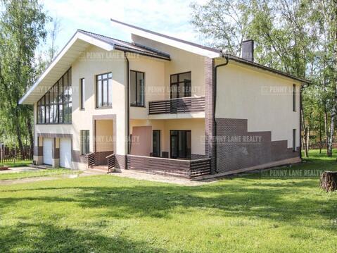 Продажа дома, Столбово, Сосенское с. п.