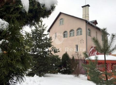 Продажа дома, Светлые Горы, Красногорский район