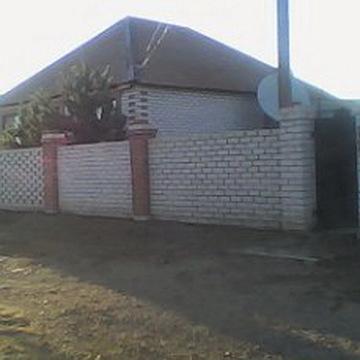 Продается дом в с. Бирючья Коса Астраханской области