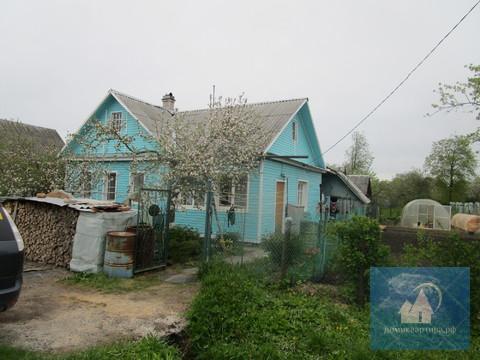 Дом в городе, ул.Загородная