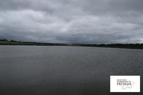 Продается озеро