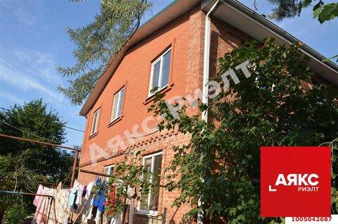 Продажа дома, Краснодар, 6-я Линия Поймы реки Кубань