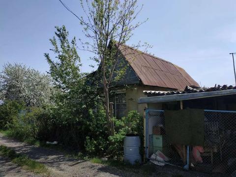 Продажа дома, Расловка 1-я, Саратовский район, СНТ устье