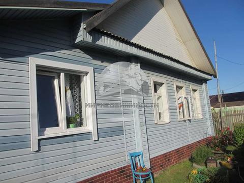Продажа дома, Бронница, Новгородский район