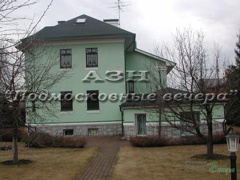 Киевское ш. 15 км от МКАД, Писково, Коттедж 300 кв. м