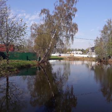 Земельный участок 8 соток у Зеленограда.