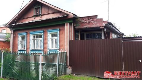 Продажа дома, Павловский Посад, Павлово-Посадский район, Деревня .