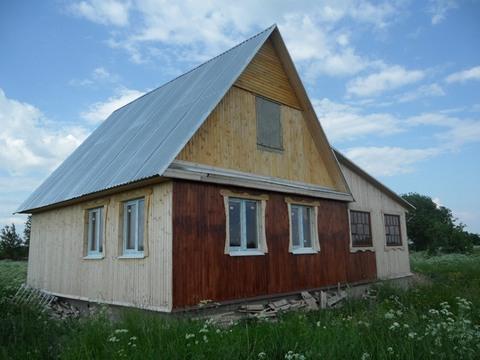 Дом на Чудском