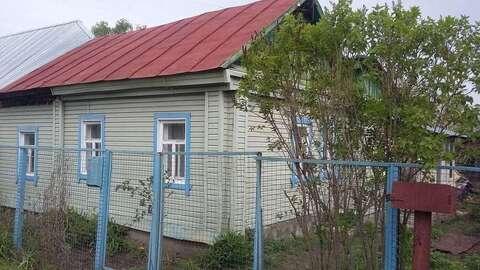 Продажа дома, Пенза, 2-й Городищенский проезд