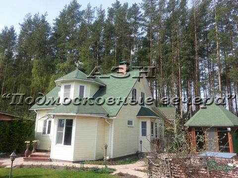 Симферопольское ш. 35 км от МКАД, Лучинское, Коттедж 150 кв. м