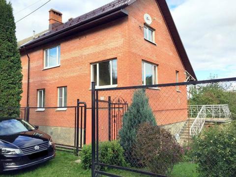 Дом 170 м2, участок 6 сот, Новорижское ш, 42 км. от МКАД, Бабкино. .