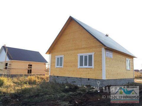 Продается дом. , Иглино, улица Лесотехникума