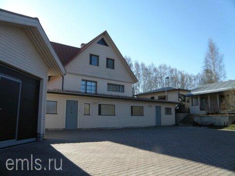 Продажа дома, Колбино, Всеволожский район, Колбино дер.
