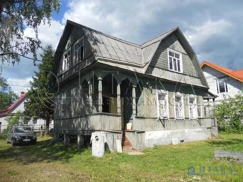 Продажа дома, Всеволожск, Всеволожский район, Ул. Калининская