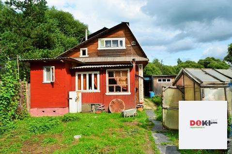 Продажа дома в Егорьевском районе д.Полбино
