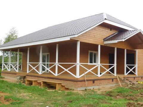 Продажа дома ( дачи ) по Калужскому и Киевскому шоссе