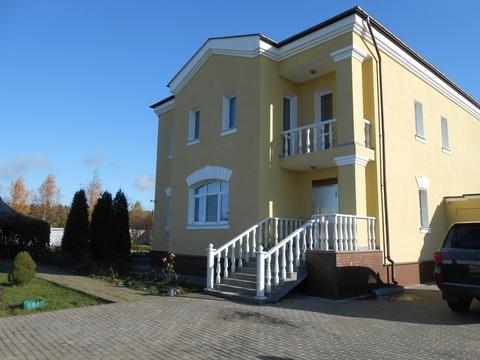 Дом в д. Покровское, Новорижское ш, 24 км