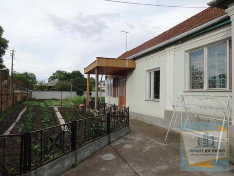 Дом в Кисловодске для Вашей семьи на просторном , ровном участке