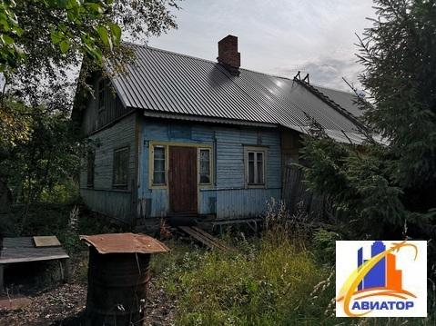 Продается часть жилого дома в поселке Возрождение