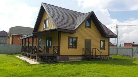 Продажа дома, Курсаково, Истринский район, Ул. Центральная