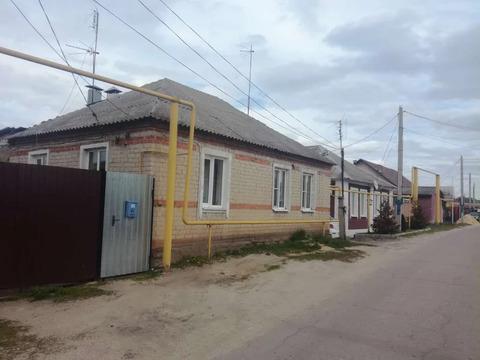 Продажа дома, Новая Усмань, Новоусманский район, Переулок рабочий
